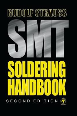 SMT Soldering Handbook (Paperback)