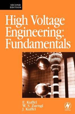 High Voltage Engineering Fundamentals (Paperback)