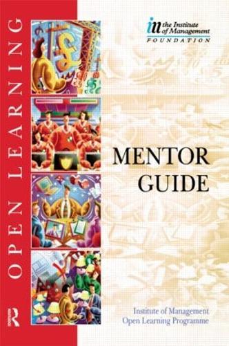 Mentor Guide (Paperback)