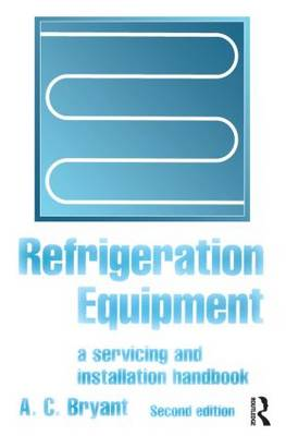 Refrigeration Equipment (Paperback)