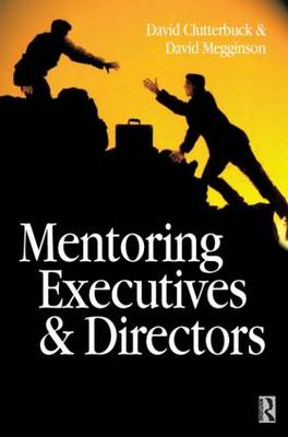 Mentoring Executives and Directors (Paperback)