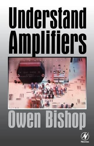 Understand Amplifiers (Paperback)
