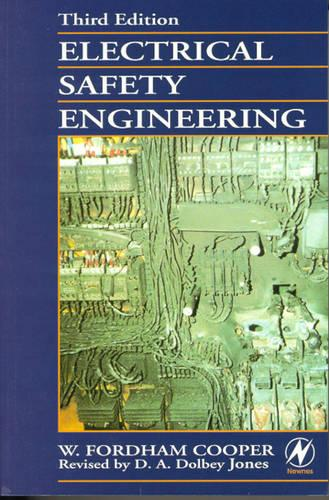 Electrical Safety Engineering (Paperback)