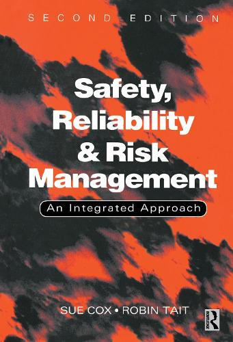 Safety, Reliability and Risk Management (Hardback)
