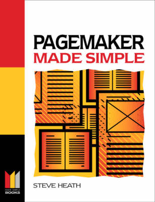 Pagemaker Made Simple - Made Simple Computer S. (Paperback)