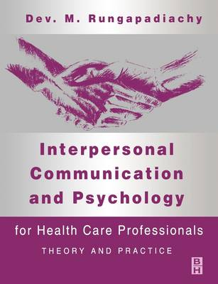 Interpersonal Communication and Psychology (Paperback)