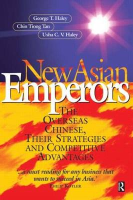 New Asian Emperors (Paperback)