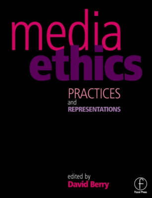 Ethics and Media Culture (Paperback)