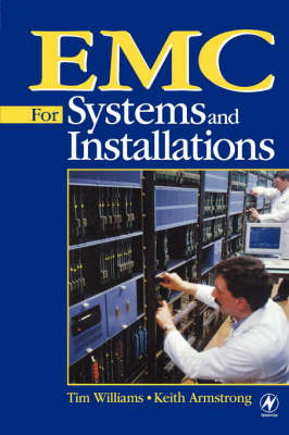 EMC for Systems and Installations (Paperback)