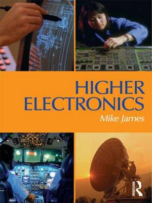 Higher Electronics (Paperback)
