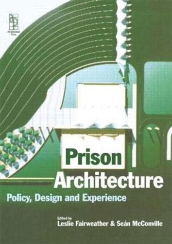 Prison Architecture (Hardback)