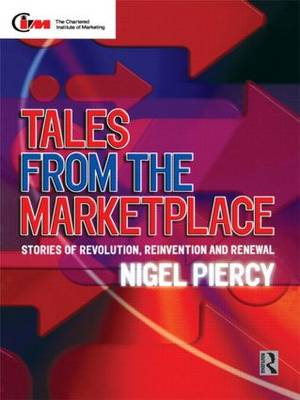 Tales from the Marketplace (Paperback)
