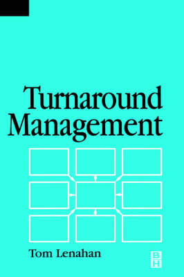 Turnaround Management (Hardback)