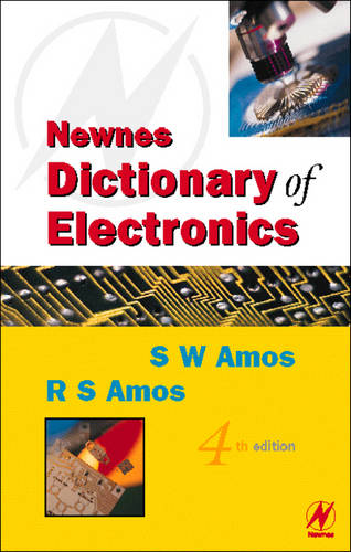 Newnes Dictionary of Electronics (Hardback)