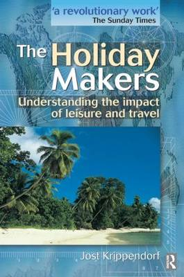 The Holiday Makers (Paperback)