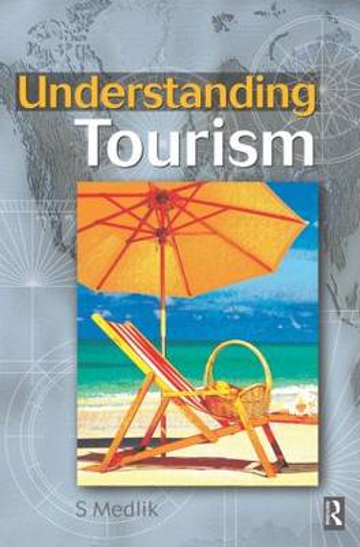 Understanding Tourism (Paperback)