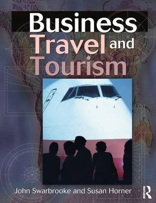 Business Travel and Tourism (Paperback)