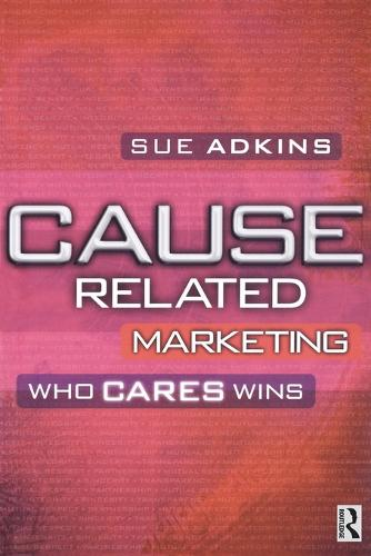Cause Related Marketing (Paperback)