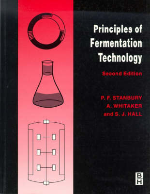 Principles of Fermentation Technology (Paperback)