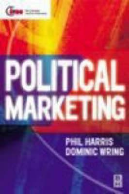 Political Marketing (Hardback)