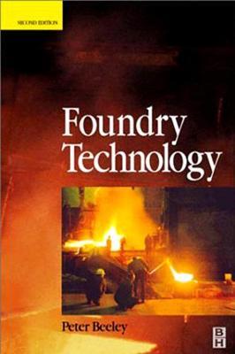 Foundry Technology (Hardback)