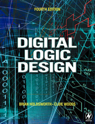 Digital Logic Design (Paperback)