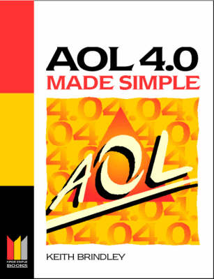 AOL 4.0 Made Simple - Made Simple Computer S. (Paperback)