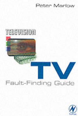 TV Fault Finding Guide (Paperback)