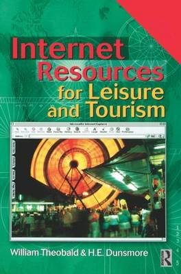 Internet Resources for Leisure and Tourism (Paperback)