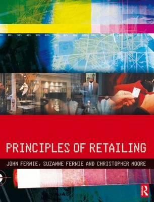Principles of Retailing (Paperback)