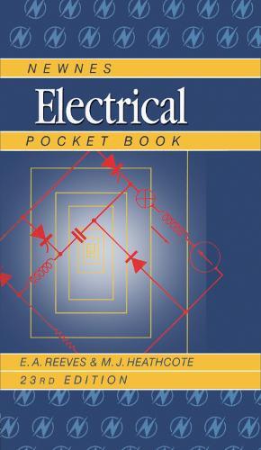 Newnes Electrical Pocket Book (Hardback)