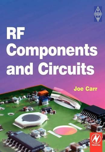RF Components and Circuits (Paperback)