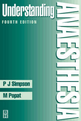 Understanding Anaesthesia - FRCA Study Guides (Paperback)