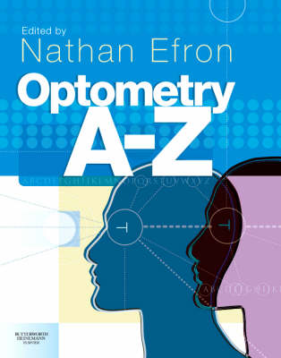 Optometry A-Z (Hardback)