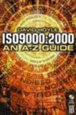 ISO 9000: 2000 Quality Systems Pocket Guide (Paperback)