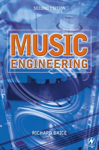 Music Engineering (Paperback)