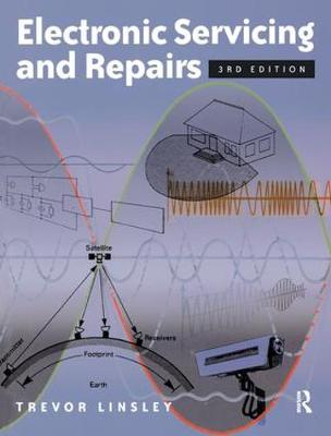 Electronic Servicing and Repairs, 3rd ed (Paperback)