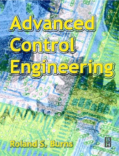 Advanced Control Engineering (Paperback)