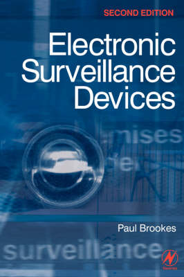 Electronic Surveillance Devices (Paperback)