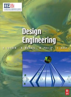 Design Engineering - IIE Core Textbooks S. (Paperback)