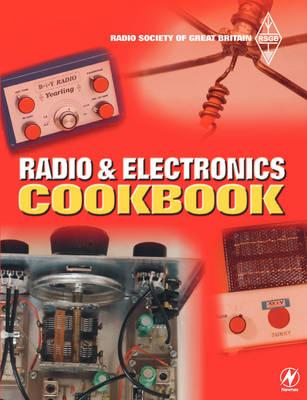 Radio and Electronics Cookbook (Paperback)