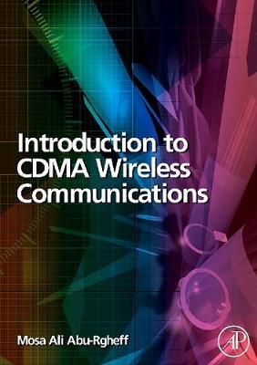 Introduction to CDMA Wireless Communications (Hardback)