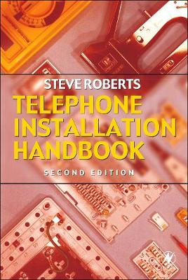 Telephone Installation Handbook (Paperback)