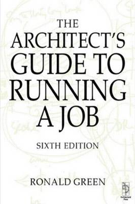 Architect's Guide to Running a Job (Paperback)