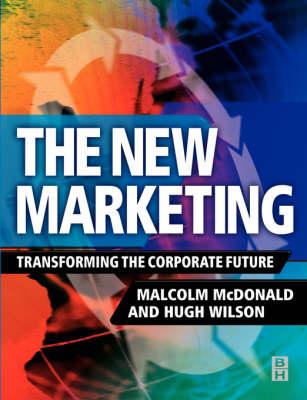New Marketing (Paperback)