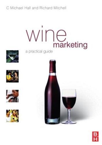 Wine Marketing (Paperback)