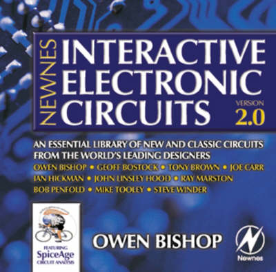 Newnes Interactive Electronic Circuits