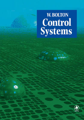 Control Systems (Paperback)