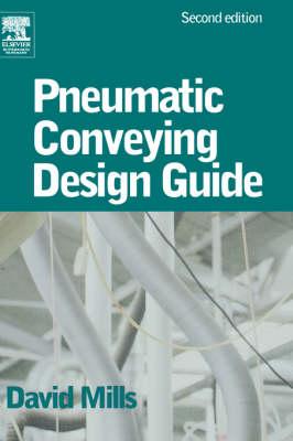 Pneumatic Conveying Design Guide (Paperback)