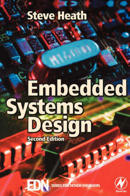 Embedded Systems Design (Paperback)
